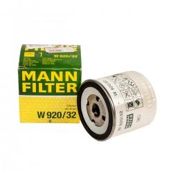 Фильтр Mann W920/32 масл.